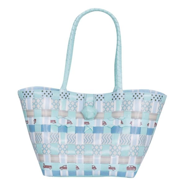 Overbeck and Friends Kindertasche Lasse