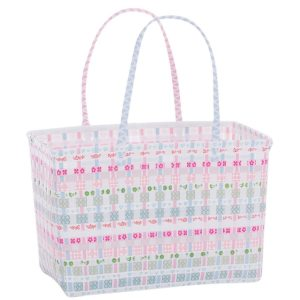 Overbeck and Friends Markttasche Lilly-Rose medium