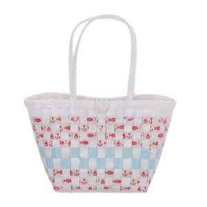 Overbeck and Friends Kindertasche Ahoi