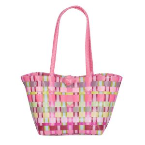 Overbeck and Friends Kindertasche Selda rosa