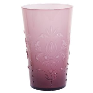 Overbeck and Friends Vase Lilia opal violett