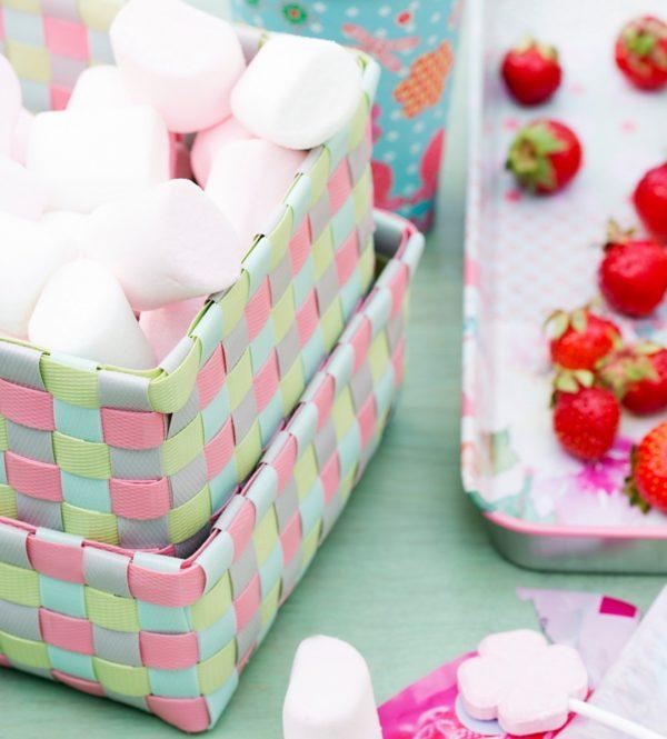 Overbeck and Friends Schachtel Candy – klein
