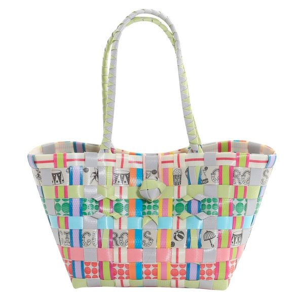 Overbeck and Friends Kindertasche Janne