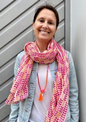neue Schals